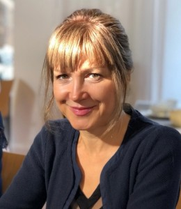 Angela Ivanova INI-Novation GmbH