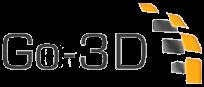 Go 3D
