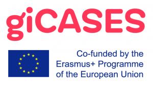 gCases logo