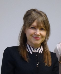 Mrs. Angela Ivanova, Business Development Director INI-Novation GmbH