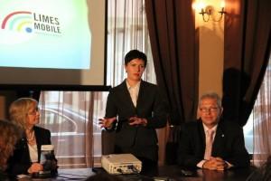 INI-Novation Bulgaria promotes LIMES App