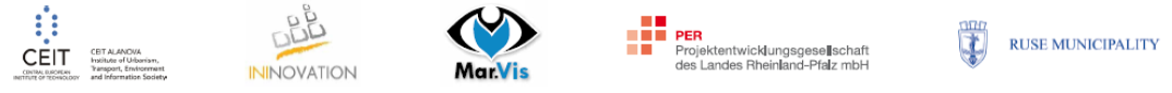 LIMES Partner Logoes